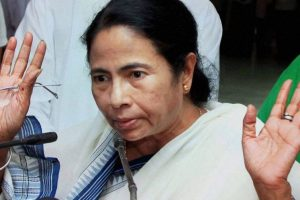 Mamata slams lapses, walks out of administrative meeting