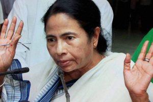 Mamata slams lapses, walks out of administrative meeting