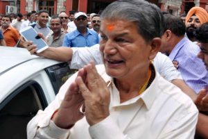 Sting operations kept the political temperature high in Uttarakhand