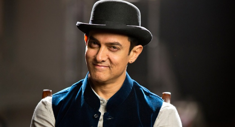 Don't see demonetisation's short term impact: Aamir Khan
