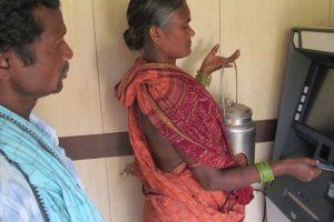 Customers complain of no cash in Odisha