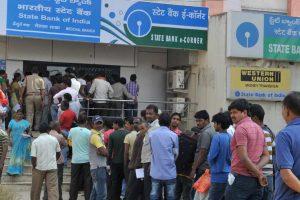 Fake notes at SBI ATM: Police arrest cash 'custodian'