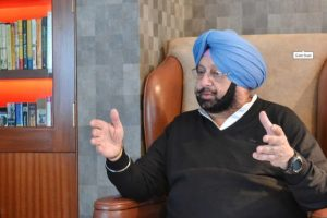 Punjab Cong to take SYL battle to worst-hit area with Sunday rally
