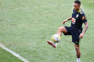 Neymar Sr: Real Madrid tried to sign my son