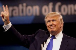 Trump wants merit-based immigration programme