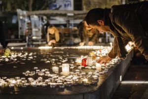 France to mark first anniversary of Paris attacks