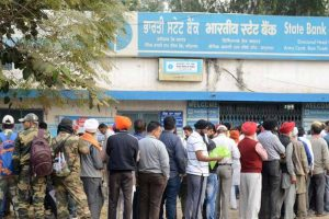 Decline in credit-deposit ratio in banks of Himachal