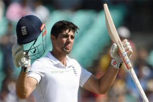 Rajkot Test Day 5: England declare at 260-3