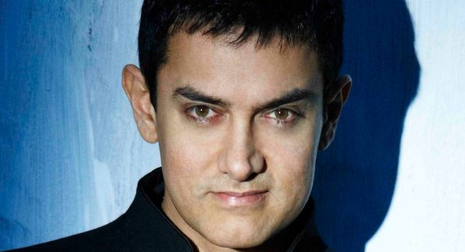 Aamir Khan to return to sets soon after Thugs of