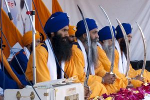 Gurpurab: Celebration on a full moon night