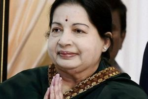 Political leaders condole Jayalalithaa's death