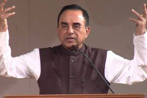 Will move courts, unless SEBI probes complaints against Tatas: Swamy