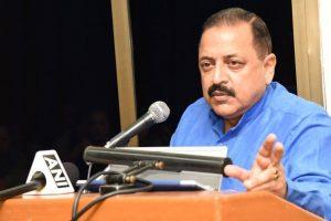 Chenani-Nashri tunnel a game changer, says Jitendra Singh