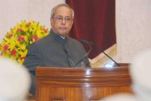 President, Vice President greet citizens on Guru Nanak's birthday
