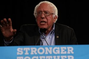 Bernie Sanders most popular politician in US: poll