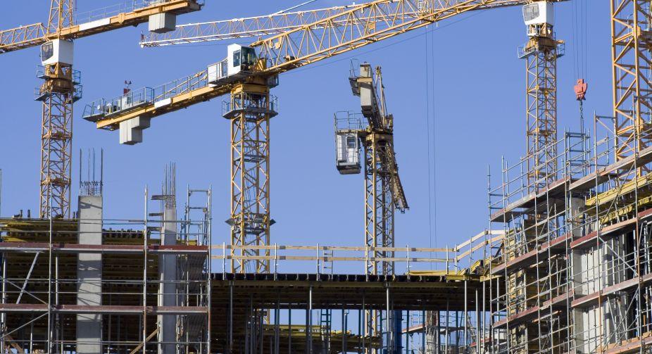 С начала года более 195 тыс. квадратных метров жилья введено в эксплуатацию в ВКО