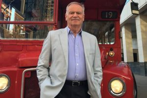 Jeffrey Archer coming to India to promote 'Clifton Chronicles'