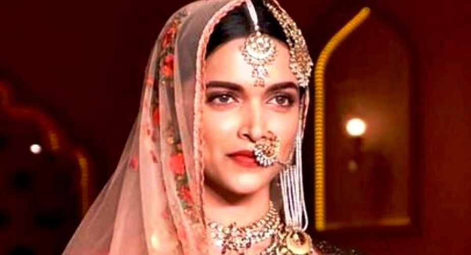 'Padmavati' will be very tough: Deepika Padukone