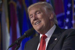 Will take no salary, no vacation: Trump
