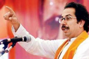 Media is important, even judiciary had to approach it: Uddhav
