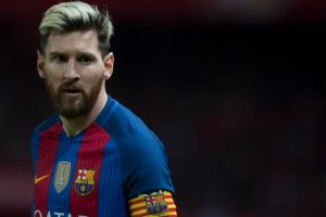 Lionel Messi not to renew contract with Barcelona?