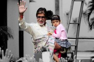 Children's Day: Stars wish for better nation for kids