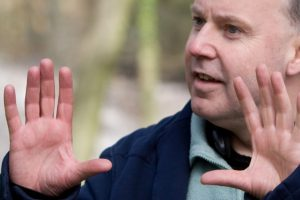 David Yates not directing all sequels of 'Fantastic Beasts'