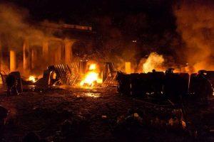Suicide bombing kills 12 in Iraq