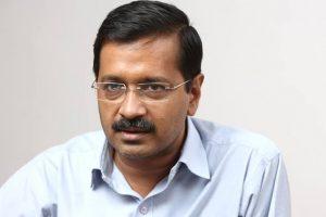 Kejriwal blasts Modi over cash crisis