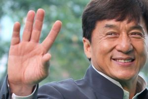 Jackie Chan wins Oscar after 56 years in film industry