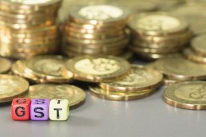 GST will have positive impact on states' finances: Ind-Ra