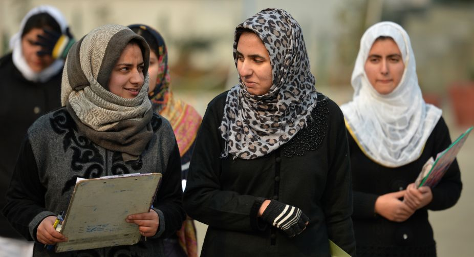 Girls outshine boys in J-K higher secondary school exam
