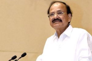 Time to stay united for country's progress: Vice-President