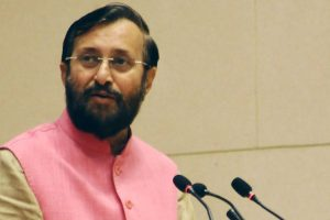 Textbook row: Javadekar condemns text as sexist, orders action