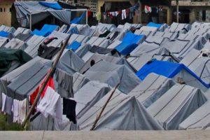 Over 11,000 Brus identified in 4 Tripura relief camps