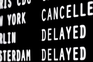 Researchers find faster way to predict flight delays