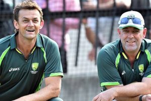 Australian team would have batted first in a big final: Adam Gilchrist
