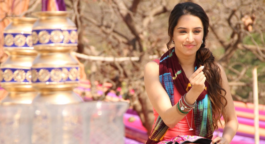 Superstardom will have new concept: Shraddha Kapoor
