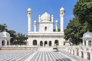 Pakistan gurudwara reopens in Guru Nanak's birthplace