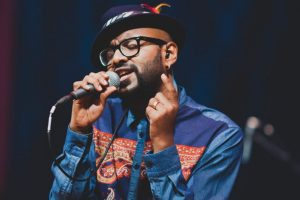 Music has always been my religion: Benny Dayal