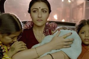 Don't imbibe pressure of having a baby: Soha Ali Khan