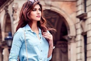 Bareilly Ki Barfi: Kriti Sanon gets Bareilly touch