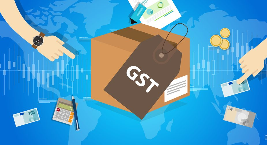 GST, textile exports, Foreign Trade, industry rates