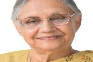 2-day police custody for Sheila Dikshit's son-in-law