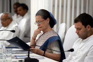 National Herald: A timeline of the case haunting the Gandhis