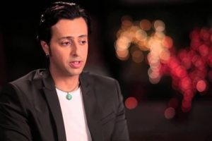 Salim Merchant joins 'The Voice India Season 2'
