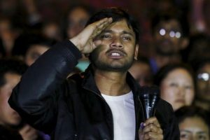 Kanhaiya, 29 other JNU students told to join sedition case probe