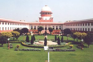 SC collegium to take call on 40 names for HC judges