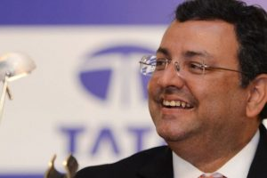 Mistry hits back, says Tata Sons 'misleading' shareholders