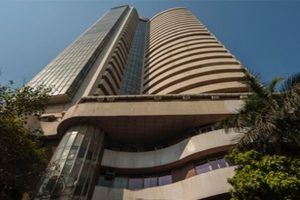 Sensex, Nifty trade higher in early trade; TCS jumps 3%